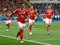 Fifa World Cup 2018 Preview The Match Between Costa Rica Switzerland