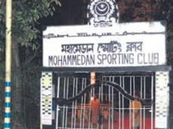 Calcutta Football League 2019 Mohammedan Beat Mohun Bagan By 3 2 In Mini Derby