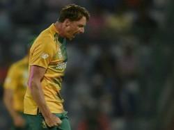 Dale Steyn Surpasses Imran Tahir In T20 S Elit List