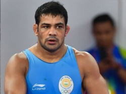 Asian Games 2018 Star Wrestler Sushil Kumar Lost The First Round