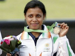 Trisha Deb Want Touch The Highest Feat Asian Games