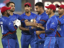 Asia Cup 2018 Super Four Ind Vs Afg Result Match Report