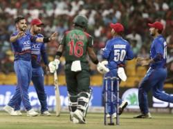 Asia Cup 2018 Super Four Ban Vs Afg Score At Innigs Break Bangladesh 249