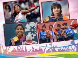 Here Are The List Gold Winners Asian Games