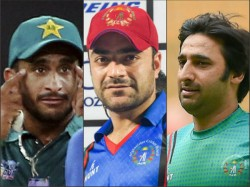 Asia Cup 2018 Icc Code Conduct Breaching 3 Cricketers Fined In Pakistan Vs Afghanistan