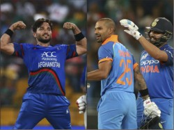 Asia Cup 2018 Super Four India Vs Afghanistan Match Preview And Predicted Eleven