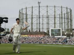 Alastair Cook Ends His Last Innings At 147 Debutant Hanuma Vihari Gets His Wicket