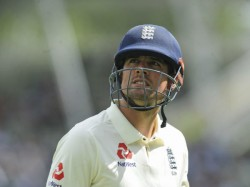 Alastair Cook Becomes The Highest Scoring Left Handed Batsman In Test Cricket