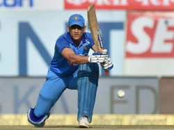 Asia Cup 2018 Captaining 200th Game Is Destiny Says Ms Dhoni