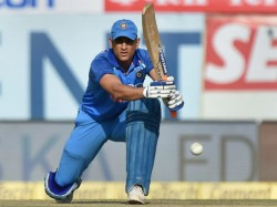 Ms Dhoni Accidentally Made Record As Indian Cricket Captain