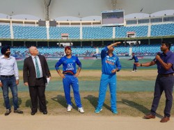 Asia Cup 2018 Super Four Ind Vs Afg Afghanistan Wins The Toss And Elects To Bat First