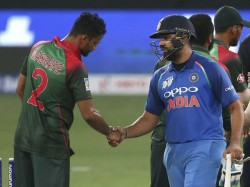 Asia Cup 2018 Final India Vs Bangladesh Match Preview Where To Watch