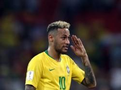 Neymar Named As The Permanent Captain Brazil