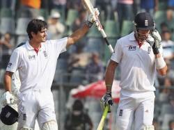 England Ex Captain Alister Cook Bid Adieu International Cricket