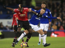 Pogba May Leave Manchester United January Window