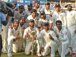 Icc Test Rankings Despite Losing England 4 1 India Survives At The Top While England Rises To 4th