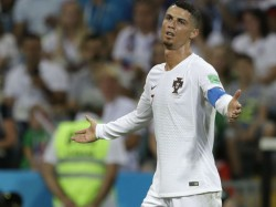 Rape Allegations Against Cristiano Ronaldo Superstar Denies Threatens To Sue