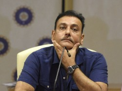 After The England Fiasco Former Cricketers Who Can Replace Shastri As Coach