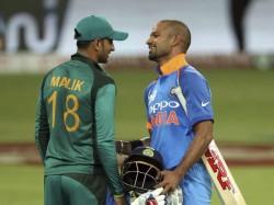 Shoaib Malik Annonces Retirement From Odi Cricket