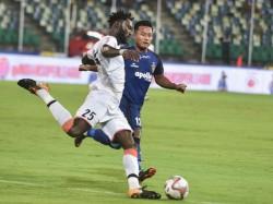 Indian Super League Chennaiyin Fc Vs Fc Goa Match Report