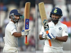 India Vs West Indies Hayderabad Test Match Report At The End Of Day