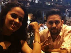 Saina Confirmes Marriage Date Talk About Parupalli Kashyap And Her Love Story