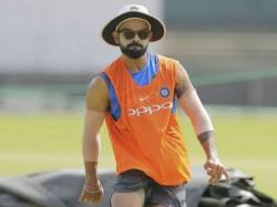 India Vs West Indies Virat Kohli Is Waiting Break These Odi Records