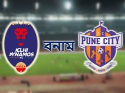 Isl 2018 Delhi Dynamos Vs Fc Pune City Match Preview