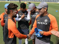 India Vs West Indies 1st Odi India Has Won The Toss Decided To Bowl First