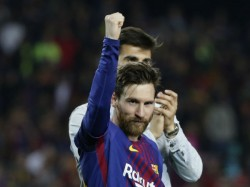 Why Lionel Messi Deserves The 2018 Ballon D Or Award 4 Reasons