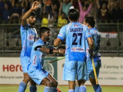 Asian Champions Trophy Final Match Report India Pakistan Declared Joint Winners