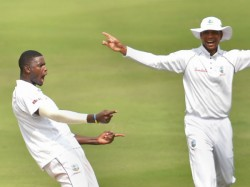 India Vs West Indies Hayderabad Test Day 3 Report At Lunch Break