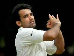 On Sunday Zaheer Khan Turns 40 Birthday Wishes Pour For Former Indian Pacer