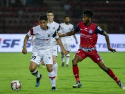 Isl 2018 19 Northeast United Fc Vs Jamshedpur Fc Match Report