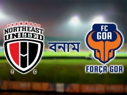 Isl 2018 Northeast United Fc Vs Fc Goa Match Preview