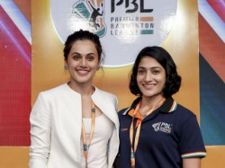 Pbl Auction 2018 Sindhu Saina Marin Srikanth Top Stars Made The Headline