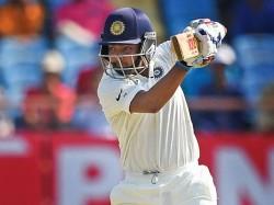 India Vs West Indies Debutant Prithvi Shaw Smashes 50 Style