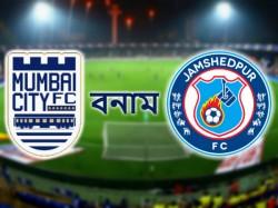 Isl 2018 Mumbai City Fc Vs Jamshedpur Fc Match Preview