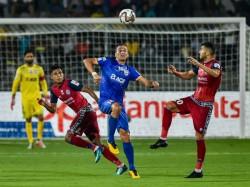 Isl 2018 Mumbai City Fc Vs Jamshedpur Fc Match Report