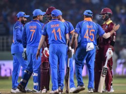 India Vs West Indies 3rd Odi India Has Won The Toss Decided To Bowl First