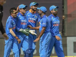 India Vs West Indies 3rd Odi Match Report At Innings Break