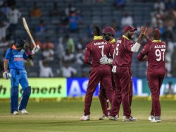 India Vs West Indies 4th Odi India Has Won The Toss Decided Bat First