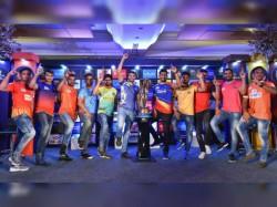Pkl 2018 Haryana Steelers Vs Gujarat Fortunegiants Haryana Won By 32 25 Home