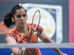 Denmark Open Final Valiant Saina Nehwal Goes Down Tai Tzu Ying