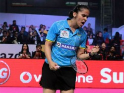 Denmark Open Saina Nehwal Final Kidambi Srikanth Crashes Out