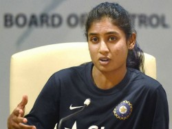 Mithali Raj Breaks The Silence Says Few People Power Try Destroy Her Career