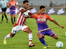 Isl 2018 Atk Vs Fc Pune City Match Preview Predicted First Eleven