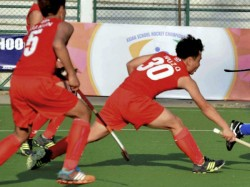 Hockey World Cup 2018 England Vs China Match Report China Steals A Point