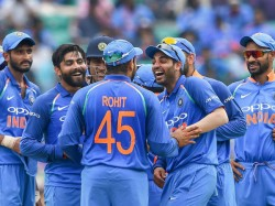 India Vs West Indies Odi Series 7 Stats At Glance