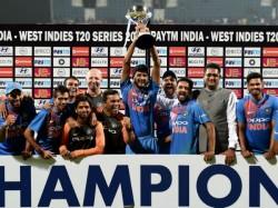 India Vs West Indies T20i Series 5 Key Takeaways India